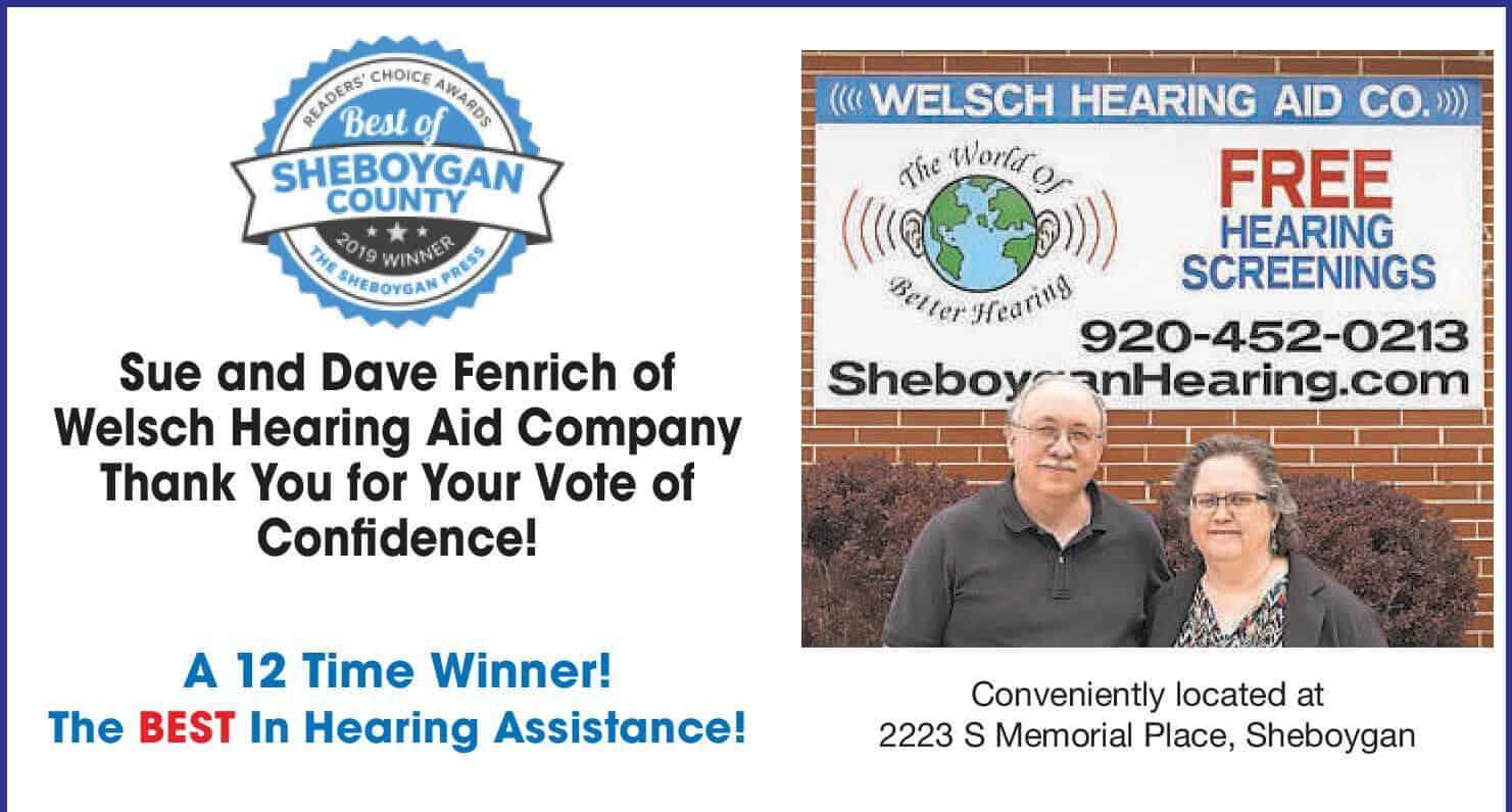 best of sheboygan county
