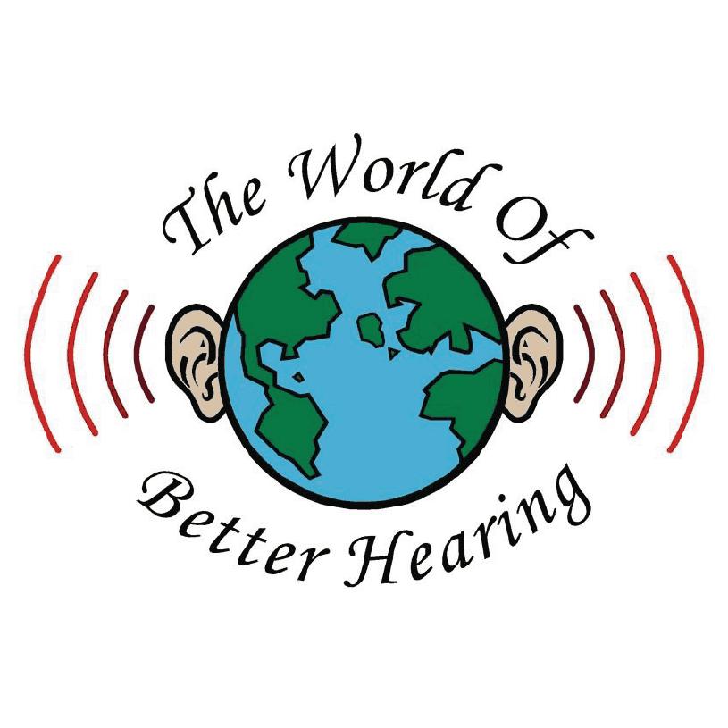 Welsch Hearing Logo