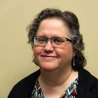 Susan L Fenrich, BC-HIS*